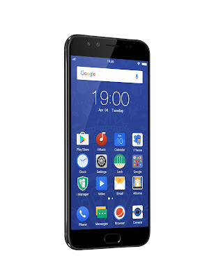 Vivo V5 Plus Limited Edition now available on Flipkart