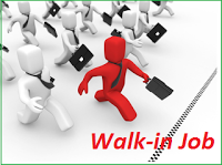 Walkin Jobs In Chennai