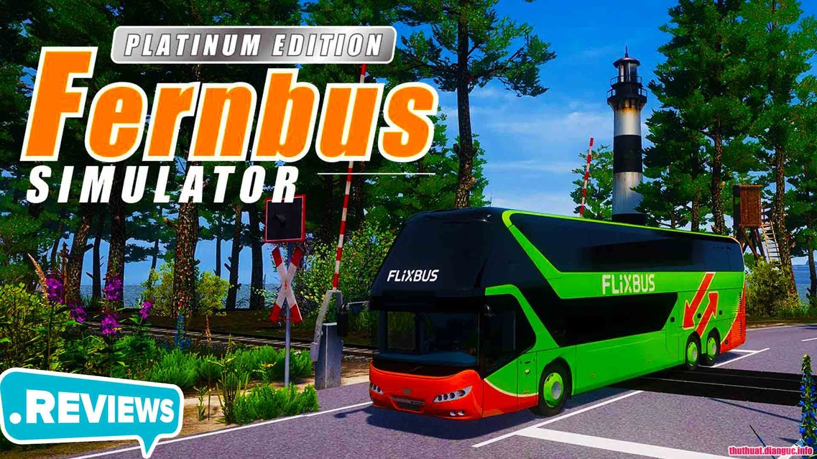 Download Game Fernbus Simulator Full DLC Full Cr@ck Fshare