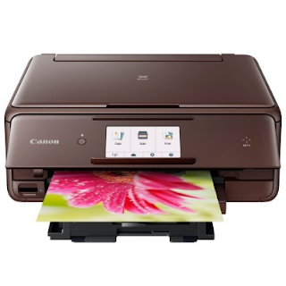 Canon PIXMA TS8053 Printer Driver