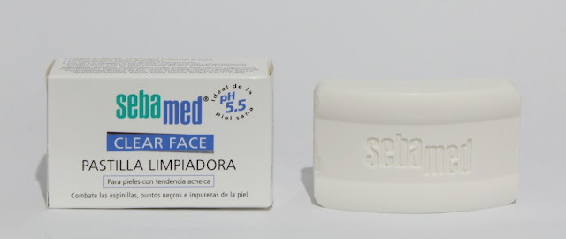 Sebamed Clear Face acné adolescente