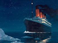 Titanic tour interattivo e video