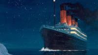Tour 3D del viaggio del Titanic su Google Earth e video sul disastro