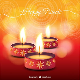 Deepavali 2016 Whatsapp DP to celebrate this diwali