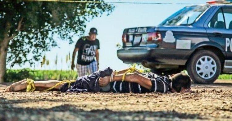 Así se vive la sangrienta lucha por narcopoder de Sinaloa