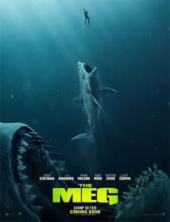 The Meg (Megalodón) (2018) | DVDRip Latino HD GDrive 1 Link