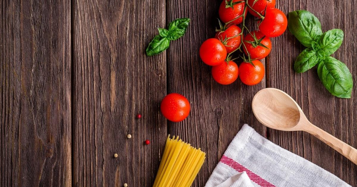Rozsądne Odchudzanie Najzdrowsze Kuchnie świata 4 Przykłady