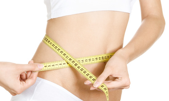 HOW TO SHRINK STUBBORN BELLY FAT
