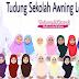 Set Baju Sekolah Rendah Budak Perempuan
