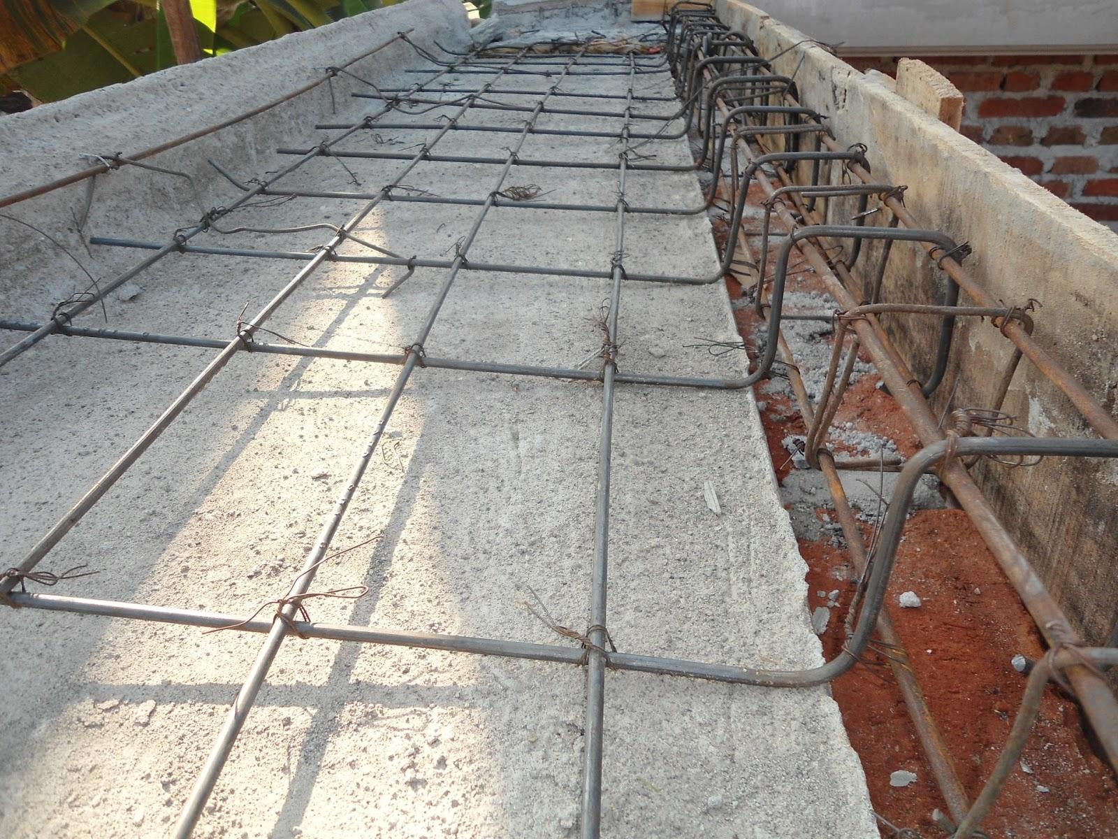Sanjaya Profil Beton  Agustus 2013
