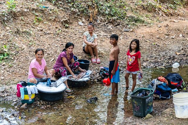 Busuanga-Philippines