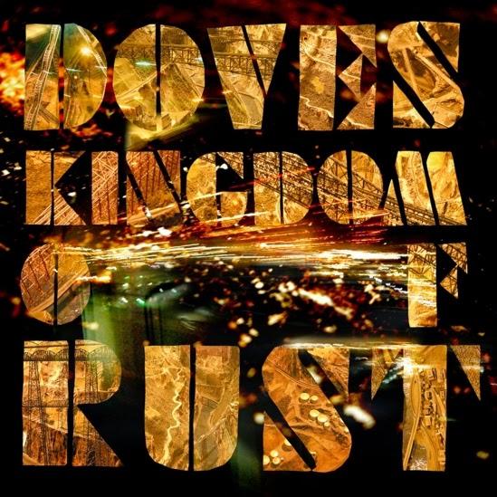 portada disco Doves 2009