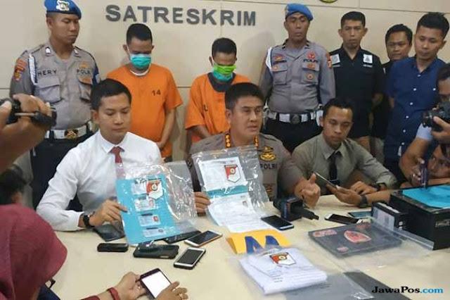 PNS Pemkot Makassar Diduga Terlibat Perjokian Tes CPNS