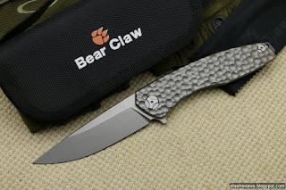 CKF S.S.E. by Bear Claw