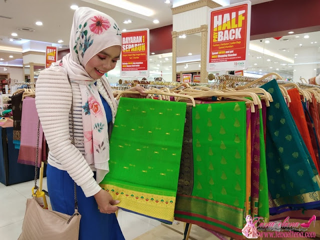 Bahagian LuLu Celebrate di  LuLu Hypermarket Kuala Lumpur