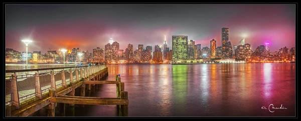 Como Ir De Manhattan A Long Island