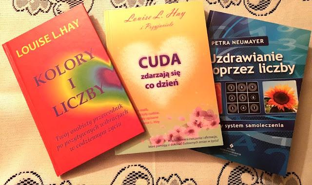 książki paranaukowe
