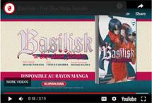 http://blog.mangaconseil.com/2019/02/video-bande-annonce-basilisk-oka-ninja.html