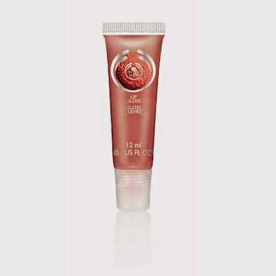 Gloss à lèvres Litchi The Body Shop