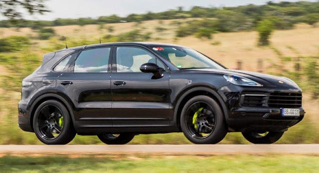 Hybrids, Porsche, Porsche Cayenne, Porsche Videos, Video