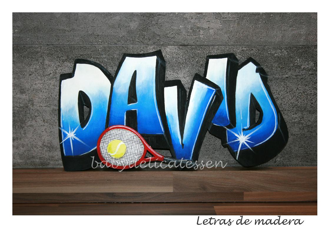 7 david s