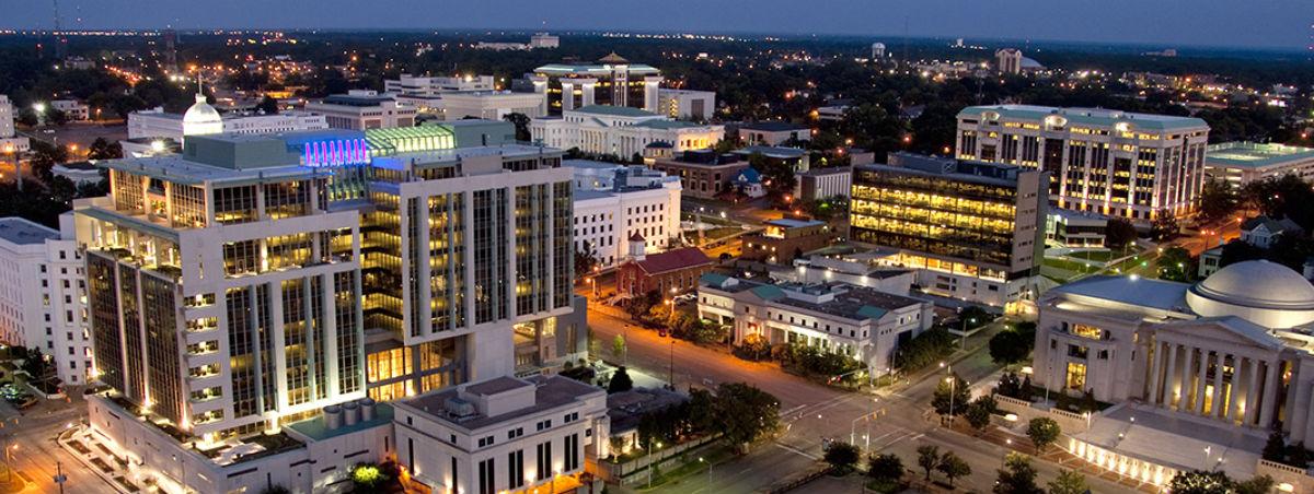 Montgomery | Alabama | Estados Unidos da América