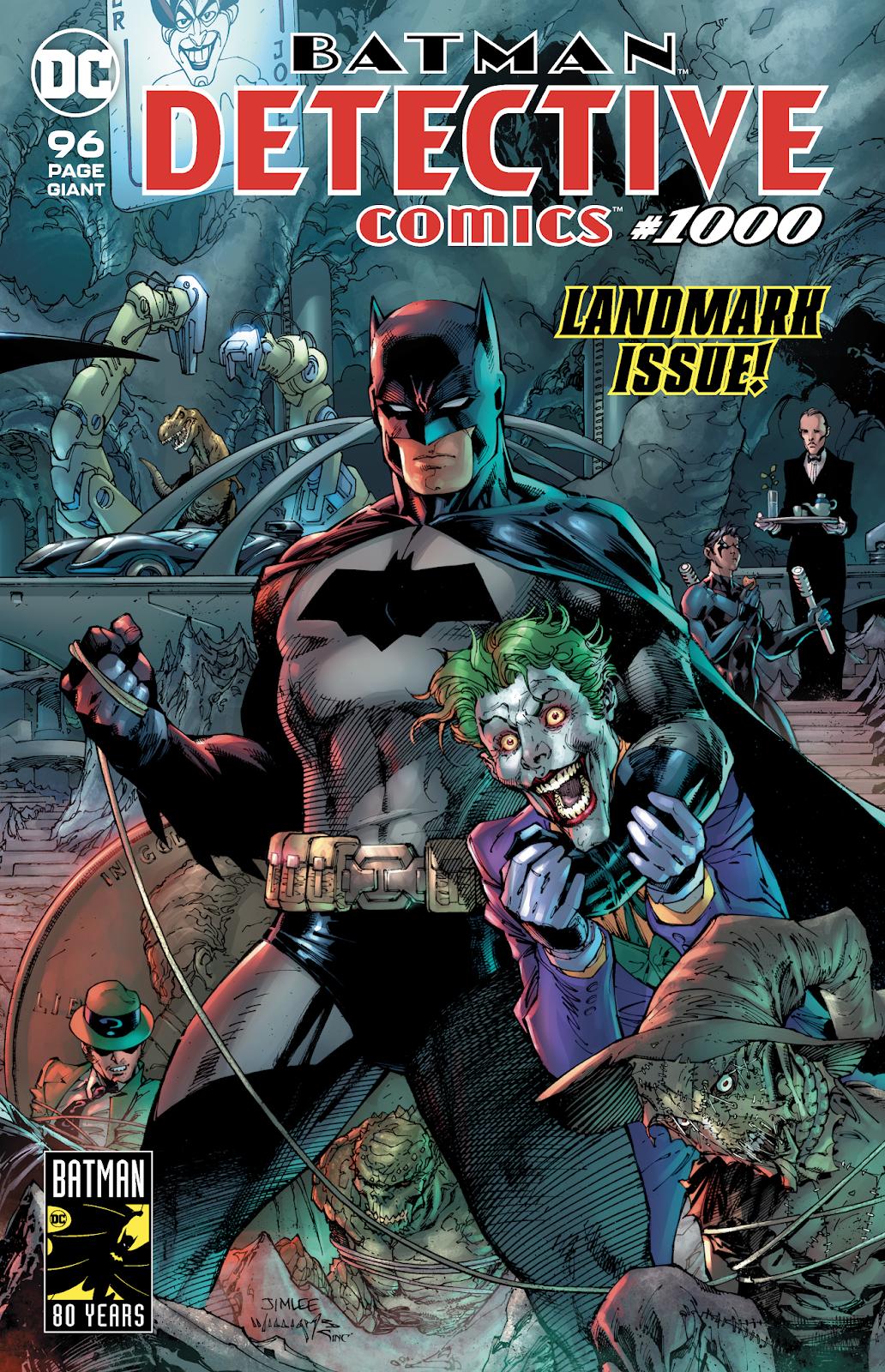 20 Years Before 2000: Comic Book Pick 3/27/19
