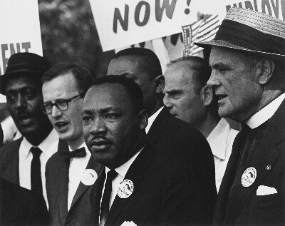 Civil Rights movements facts