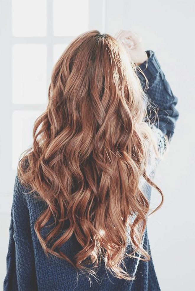 Chỉ cần sử dụng dầu dừa dưỡng tóc không phải tốn tiền thêm