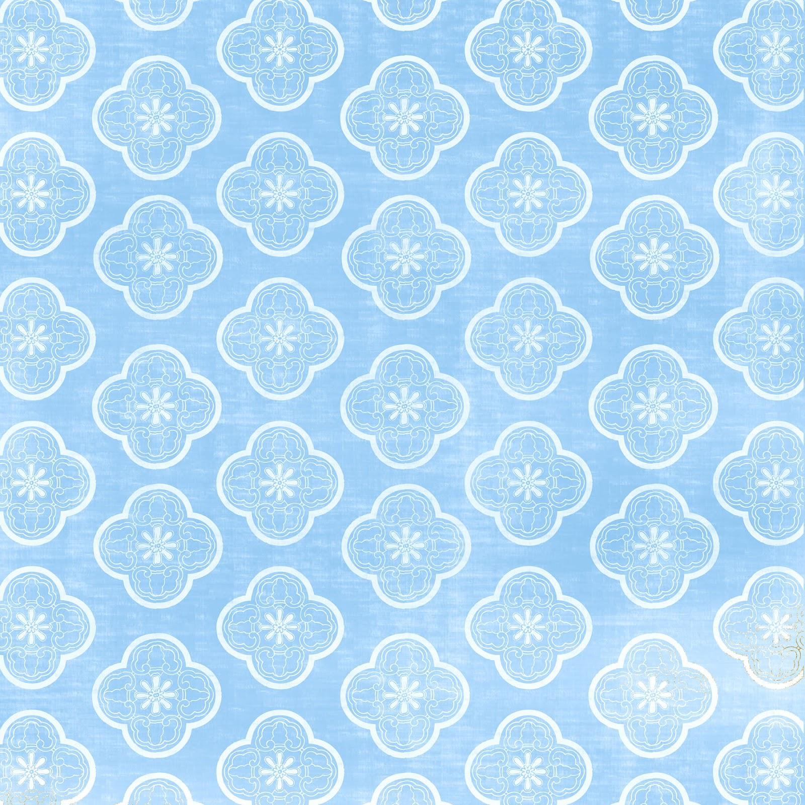 blue digital paper blue - photo #33