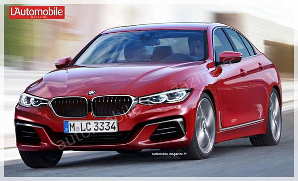 2019 BMW 3 Series (G20) Prototype Review