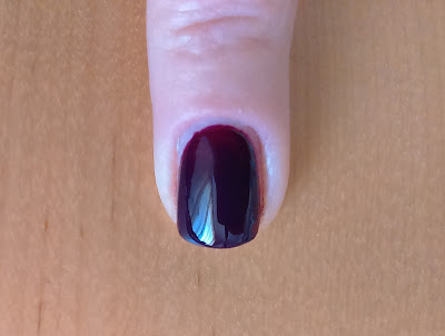 Essence I Love Trends The Darks - Well Plum!