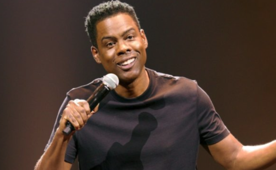 ​Chris Rock Called Out For Controversial Joke In New Netflix Special