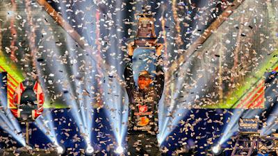 Ott Defoe Is The 2019 Bassmaster Classic Champion!!!