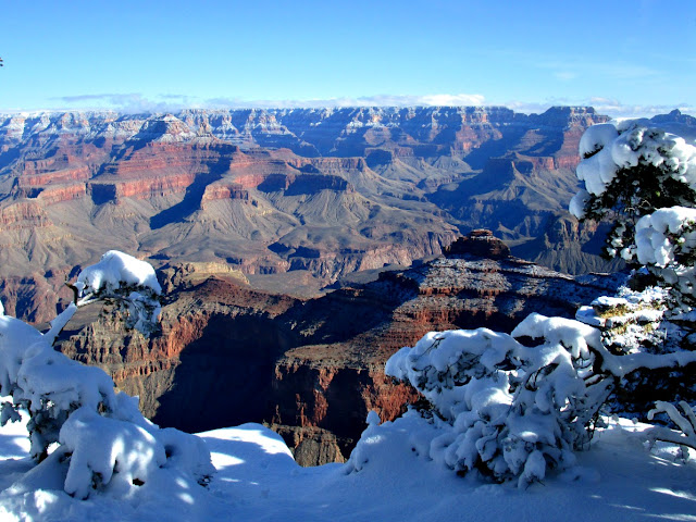 Grand Canyon Photo Diary
