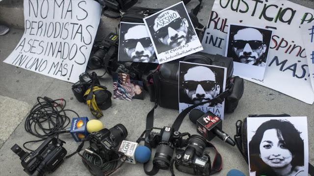Conozca las regiones más peligrosas del mundo para periodistas
