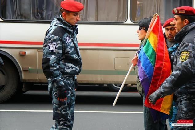 Armenia tendrá un foro de cristianos LGBT