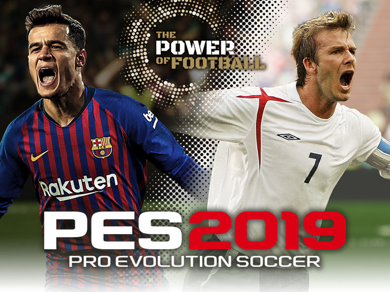 Patch-PES-WorlD: PES 2019 PC Option File Including