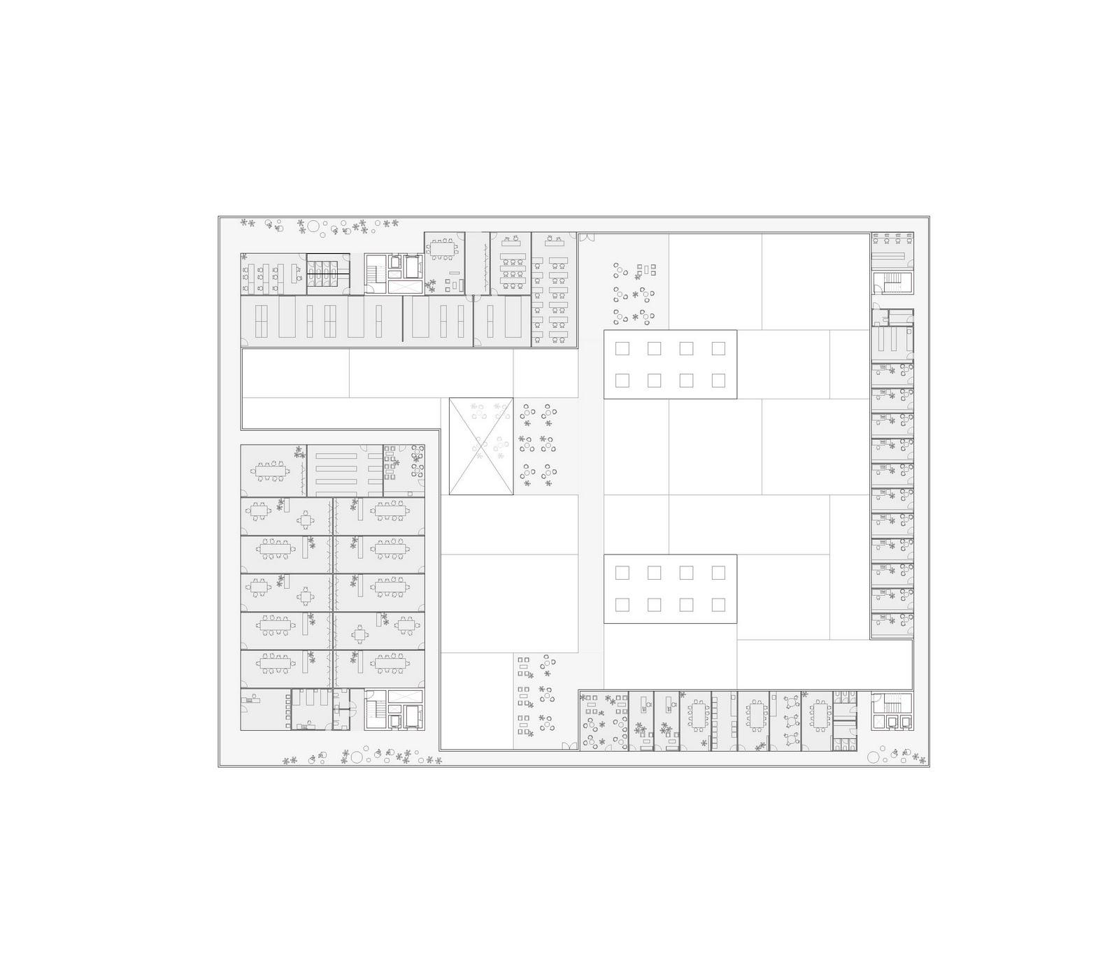 DÜRIG AG: Projektwettbewerb Neues Integra-Hauptgebäude
