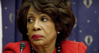 Maxine Waters: 'I'm taking the gloves off' on Trump