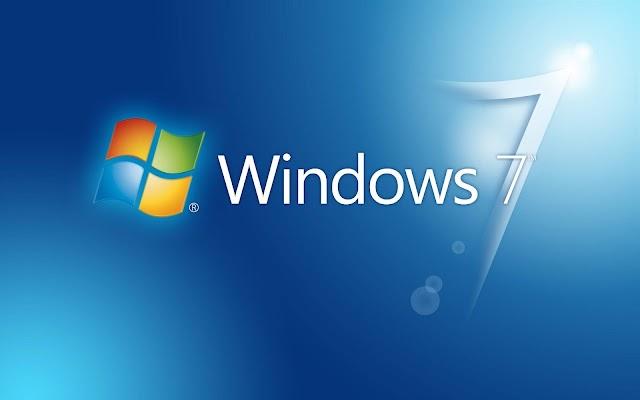 Chia sẻ bản ghost Win 7 Enterprise Full 64bit - Link chuẩn