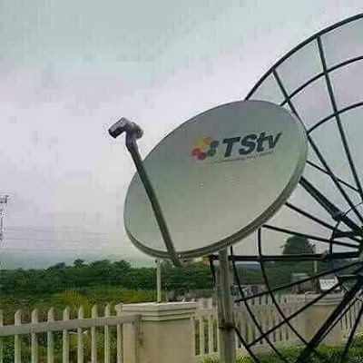 How to Install a TSTv Satellite Dish and Watch for Free
