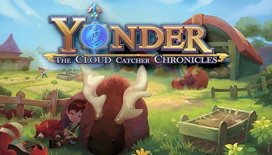 Free Download Yonder: The Cloud Catcher Chronicles Knots That Bind PC Game