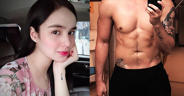 LOOK: This is the man that captured the heart of Kim Domingo.