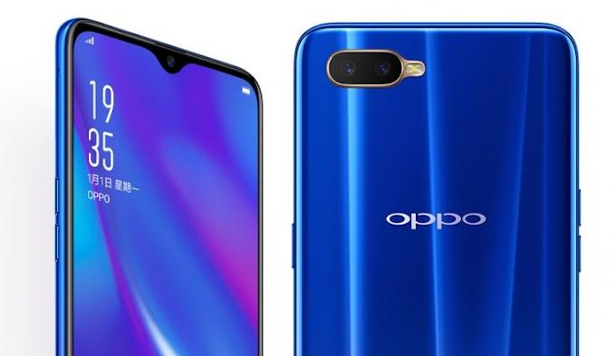 Oppo की ये स्मार्टफोन मार्केट में मचा रही है धामल, मिल रही इन डिस्प्ले फिंगरप्रिंट का फ़ीचर