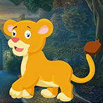 Play Games4king Plod Lion Resc…