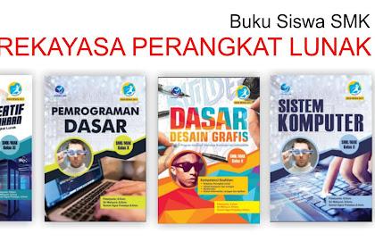 Buku Siswa SMK - Rekayasa Perangkat Lunak