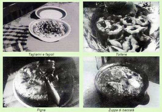 Ricette Antiche Ciociare