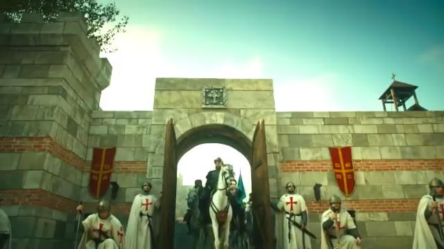 مسلسل قيامة أرطغرل الحلقة 99 الجزء الرابع الآن حصريا على قناة trt1 التركية مترجمة على موقع النور وقناة دعوة ووطن