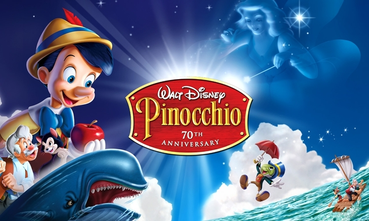 Pinocho tiene su primera vez con una chica y su padre gepeto le hace cuarto a los dos dandole una bu - 2 2